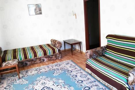 Сдается 1-комнатная квартира посуточнов Кременчуге, бульвар Пушкина 8.