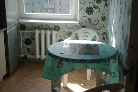 Сдается 3-комнатная квартира посуточно в Калининграде, ул.Челнакова 20.
