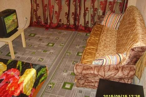 Сдается 2-комнатная квартира посуточно в Дзержинске, ул. Черняховского, 31.