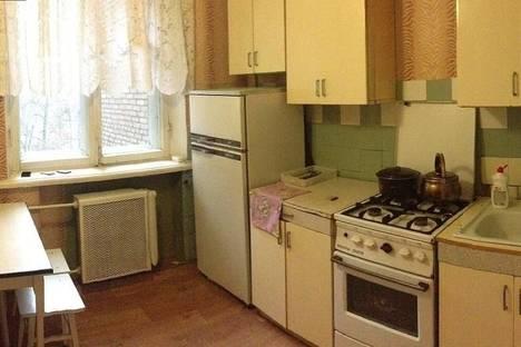 Сдается 3-комнатная квартира посуточно в Могилёве, Проспект Мира 25.