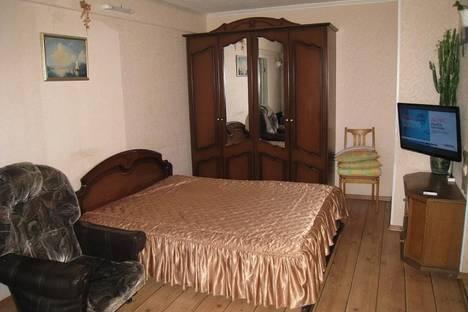 Сдается 2-комнатная квартира посуточнов Могилёве, Проспект мира 15.