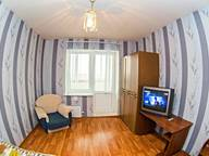 Сдается посуточно 1-комнатная квартира в Саранске. 40 м кв. ул. Волгоградская, 60