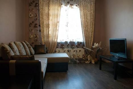 Сдается 1-комнатная квартира посуточнов Воронеже, Ленинский проспект, 126.