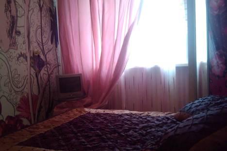 Сдается 2-комнатная квартира посуточно в Судаке, Солнечный 16.