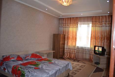 Сдается 2-комнатная квартира посуточнов Бишкеке, восток-5,7.