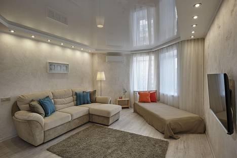 Сдается 1-комнатная квартира посуточнов Перми, Пермская, 46.