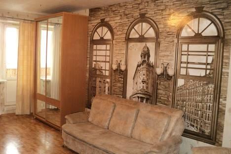 Сдается 1-комнатная квартира посуточнов Ижевске, Пушкинская 130.