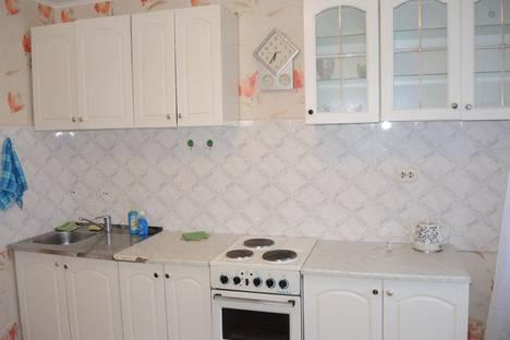 Сдается 1-комнатная квартира посуточнов Братске, ул. Муханова, 30.