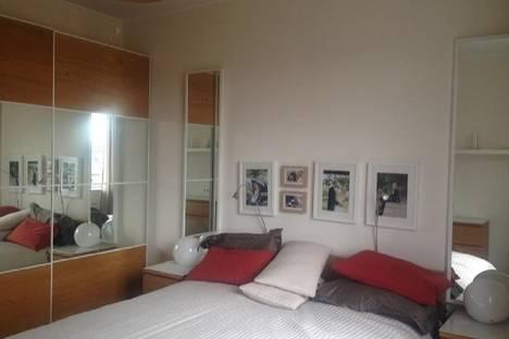 Сдается 1-комнатная квартира посуточнов Санкт-Петербурге, Гражданский проспект 62.