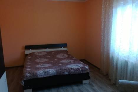 Сдается коттедж посуточно в Симферополе, Буденного 14.