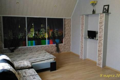 Сдается 1-комнатная квартира посуточно в Новочеркасске, Красный Спуск, 6.