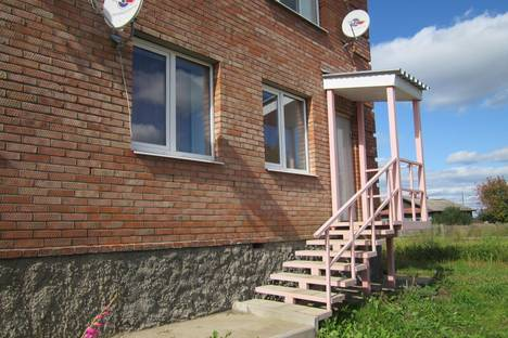 Сдается 1-комнатная квартира посуточнов Глазове, ул. Сибирская, 118.