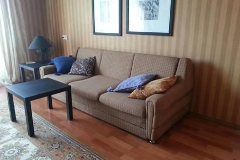 Сдается 1-комнатная квартира посуточнов Новокузнецке, ул. Тольятти, 48.