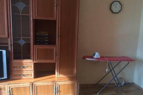 Сдается 1-комнатная квартира посуточнов Новокузнецке, Филлипова, 12.
