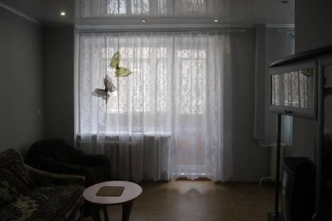 Сдается 2-комнатная квартира посуточно в Салавате, Ленина 82.
