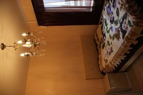 Сдается 2-комнатная квартира посуточно в Петрозаводске, шоссе Лососинское, 38.