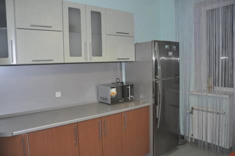 Сдается 1-комнатная квартира посуточно в Салехарде, ул. Комсомольская, 15.