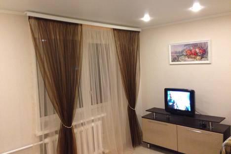 Сдается 1-комнатная квартира посуточнов Казани, Габдуллы Тукая, 106 А.