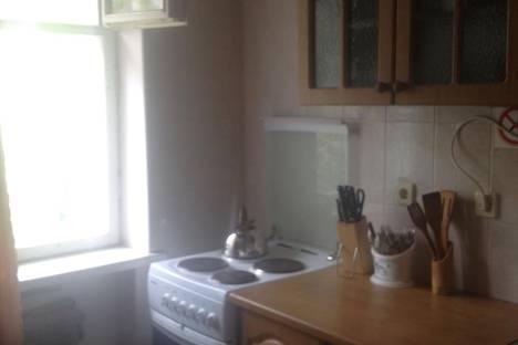Сдается 2-комнатная квартира посуточно в Гаспре, Алупкинское шоссе 28.