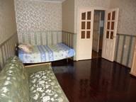 Сдается посуточно 1-комнатная квартира в Смоленске. 44 м кв. Твардовского д.22б