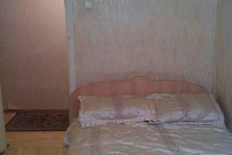 Сдается 1-комнатная квартира посуточнов Миассе, Колесова, 19.