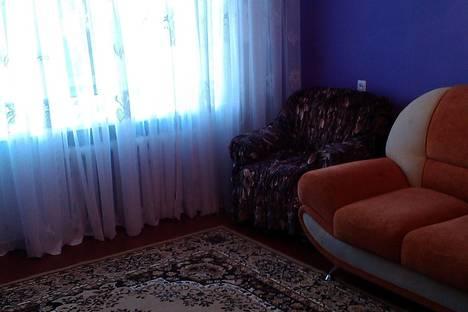Сдается 1-комнатная квартира посуточнов Пружанах, Советская,.6.