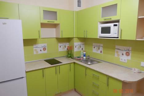 Сдается 1-комнатная квартира посуточно в Белокурихе, Советская, 9.