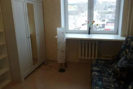Сдается комната посуточнов Уфе, улица Менделеева, 112/2.