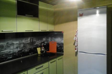 Сдается 2-комнатная квартира посуточно в Бобруйске, Советская 118.
