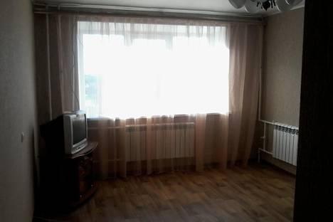 Сдается 1-комнатная квартира посуточно, ул. Жуковского д. 13/1.