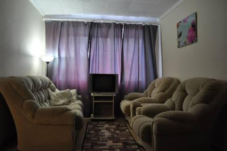 Сдается 1-комнатная квартира посуточнов Уфе, Проспект Октября 131.
