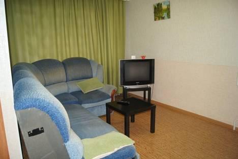 Сдается 1-комнатная квартира посуточнов Уфе, Первомайская 87.