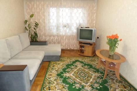 Сдается 1-комнатная квартира посуточно в Минске, 1-ая кв. по ул.Маяковского 18,рядом с ж/д вокзалом.