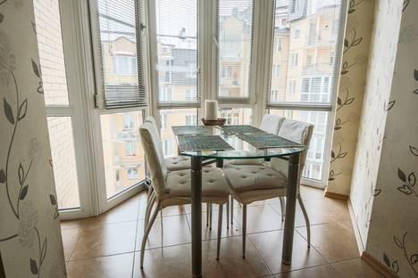 Сдается 2-комнатная квартира посуточно в Санкт-Петербурге, Комендантский проспект, 10.