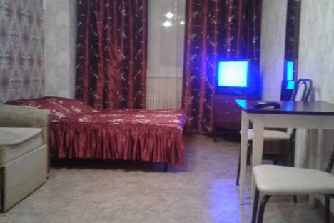 Сдается 1-комнатная квартира посуточнов Тамбове, советская 49.