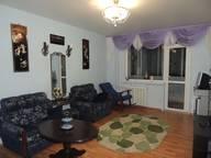 Сдается посуточно 2-комнатная квартира в Сочи. 0 м кв. Навагинская 12