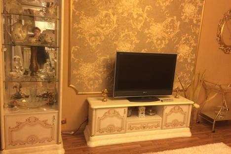 Сдается 1-комнатная квартира посуточно в Дзержинске, ул. Галкина, 13.