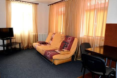 Сдается 2-комнатная квартира посуточнов Кобрине, суворова,11.