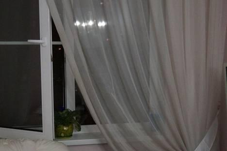 Сдается 1-комнатная квартира посуточново Владимире, ул. Нижняя Дуброва, 21.