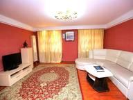 Сдается посуточно 2-комнатная квартира в Актобе. 70 м кв. 101 стрелковой бригады дом 7