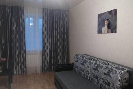 Сдается 1-комнатная квартира посуточно в Димитровграде, проспект Ленина, 37.