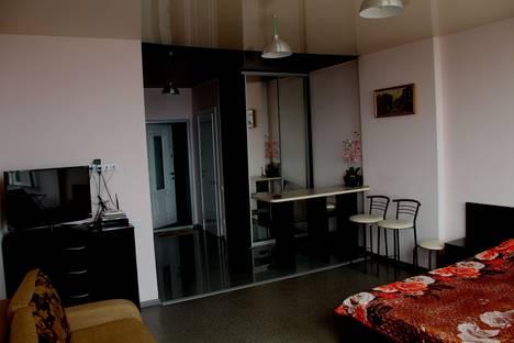 Сдается 1-комнатная квартира посуточнов Ливадии, Виноградная 1.