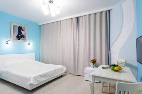 Сдается 1-комнатная квартира посуточнов Екатеринбурге, ул. Азина, 23.
