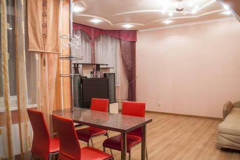 Сдается 1-комнатная квартира посуточнов Оренбурге, улица Ноябрьская, 47/2.