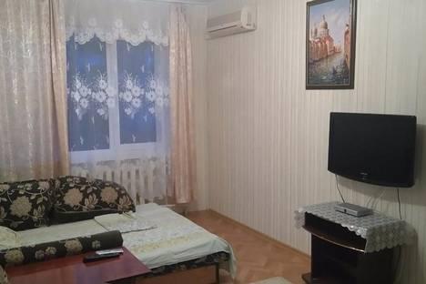 Сдается 2-комнатная квартира посуточнов Партените, ул . Нагорная дом 14.