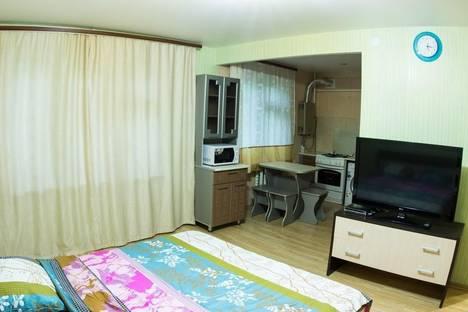 Сдается 1-комнатная квартира посуточно в Вологде, Мира 80.