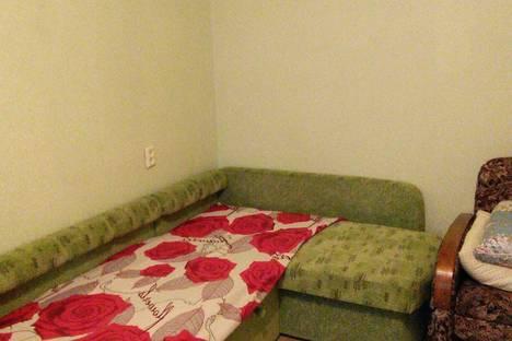 Сдается 1-комнатная квартира посуточно в Мурманске, Ледокольный проезд, 1.
