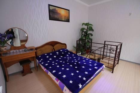 Сдается 2-комнатная квартира посуточно в Ялте, Средне-Слободская 15.