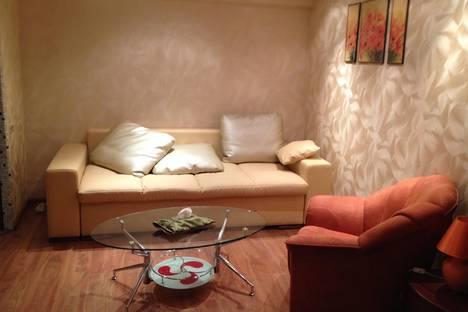 Сдается 1-комнатная квартира посуточно в Москве, ул. Большая Черкизовская, 5к1.
