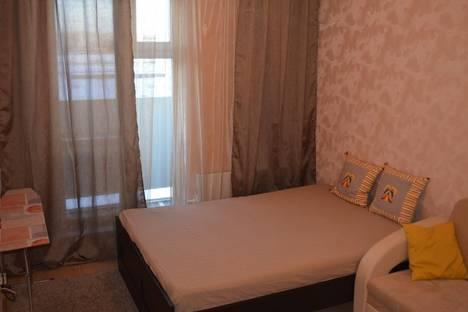 Сдается 1-комнатная квартира посуточнов Бердске, ул. Виктора Уса, 7.